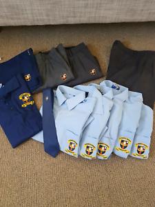SFX st francis Xavier uniform Bar Beach Newcastle Area Preview