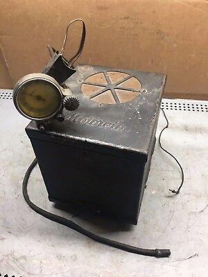 VINTAGE Motorola Classic RETRO car truck radio option 1930's