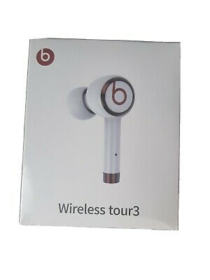 Beats By Dr. Dre Tour 3 Wireless Headphones