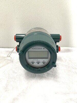 Yokogawa Magnetic Flow Meter Remote Converter Axfa14c