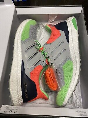 Adidas Ultra Boost Kolor 1.0 Size 10.5 Mens
