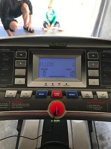 treadmill for sale Parkwood Gold Coast City Preview