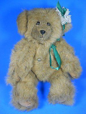 Teddy Bear J. Moore? 1996 jointed 19