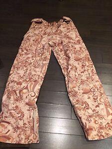 West beach board pants