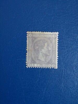 España Edifil 163* nuevo Alfonso XII 1875