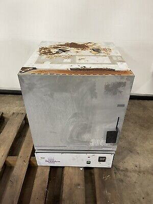 Thermolyne 30400 Lab Furnace Oven For Parts