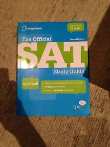 College Board - The Official SAT Study Guide - 2nd Ed