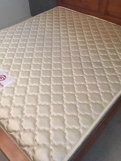 King mattress