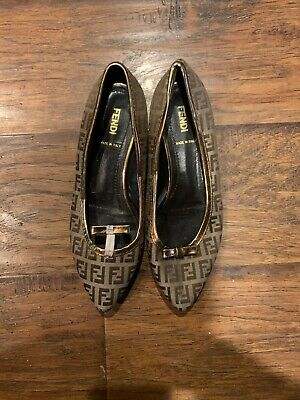 Fendi Women Shoes Size: 7