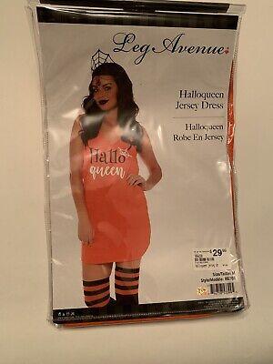 en Adult Halloween Costume Jersey Dress Medium (Hallo, Kostüme)