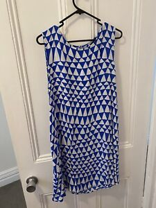 Mister Zimi-beautiful Tina dress / size 14 $90