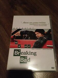 Breaking Bad Kitchener / Waterloo Kitchener Area image 1