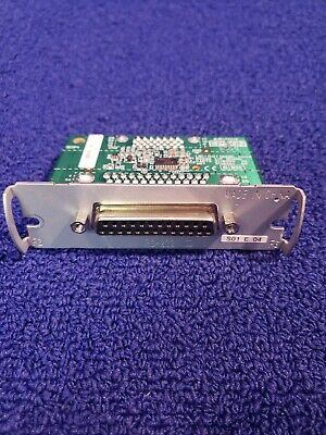 Serial Interface Rs-232 Adaptercardboard For Epson Pos Printer