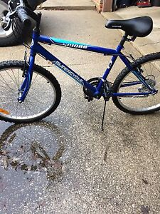 Gently Used Youth Supercycle Bike