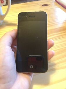 iPhone 4S - 36 GB Storage!