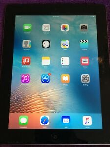Apple iPad 3, 64gb wifi and mobile data