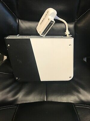 Ge Logiq E Portable Ultrasound 3-probes Box Assembly Model 5423182