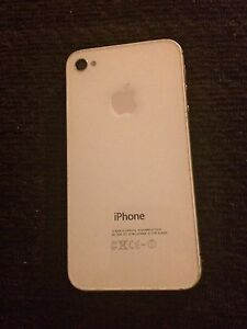 iPhone 4s excellent condition 16gb London Ontario image 1