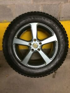 Rims winter tire jante pneu hiver
