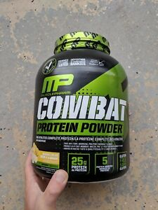 Combat, Isolate, Assault Protein powder for Sell