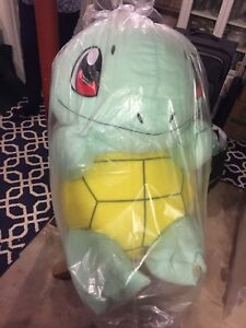 Giant Squirtle - Pokémon
