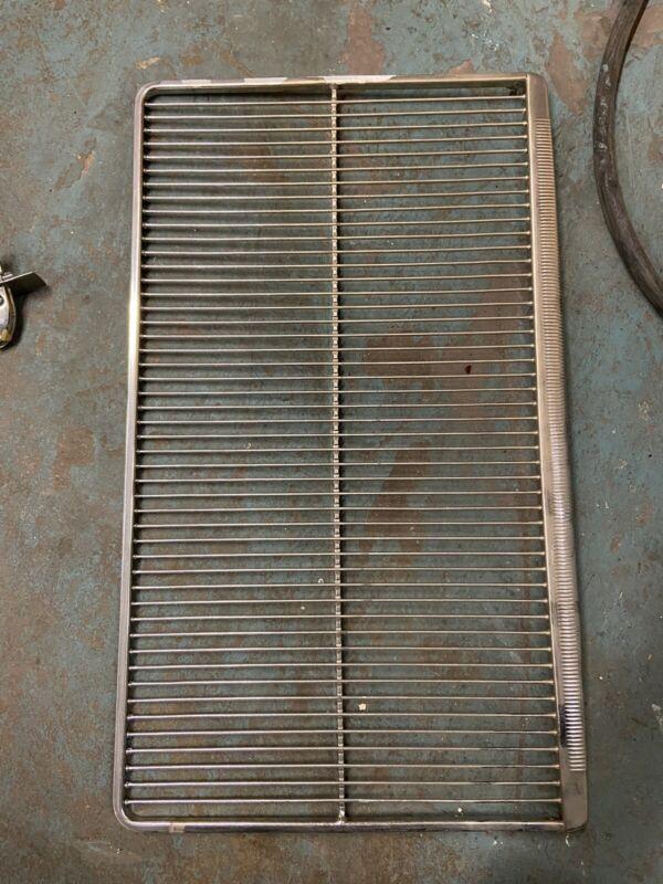 Shelf 1953 GE Vintage Refrigerator