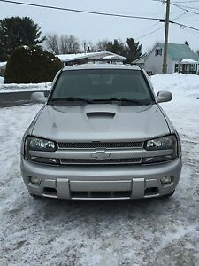 2006 Chevrolet Trailblazer VUS