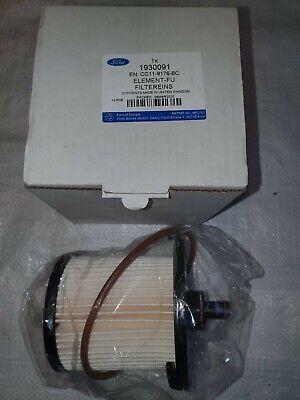 Genuine Ford Transit / Transit Custom Fuel filter element 1930091