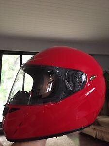 ZOX Tavani-R street bike Helmet xxl