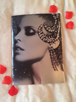 Kylie Minogue: Showgirl 2007 Homecoming Tour Programme, Immaculate Including Bag