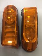 Fj cruiser toyota indicator lights Gosnells Gosnells Area Preview