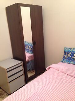 Large fully furnished room to share for 3 persons  Guildford Parramatta Area Preview