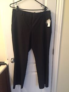 Size 12 and 14 Dress pants.