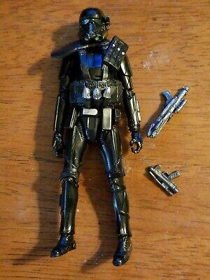 Star Wars The Black Series Imperial Death Trooper 3.75-inch Figure