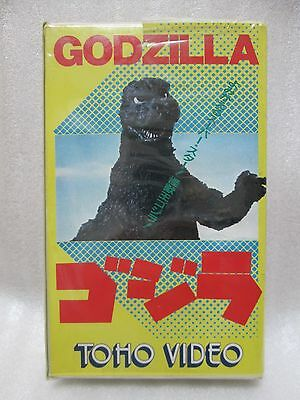 GODZILLA 1954  -  Japanese original Beta   MEGA RARE
