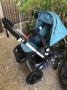 Bugaboo Cameleon 3 Cannon Hill Brisbane South East Preview