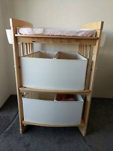 STOKKE CARE changing table Pyrmont Inner Sydney Preview
