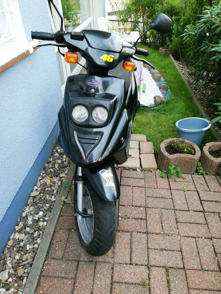 Motorroller Pegasus sky 50 in Essen - Essen-Ruhrhalbinsel