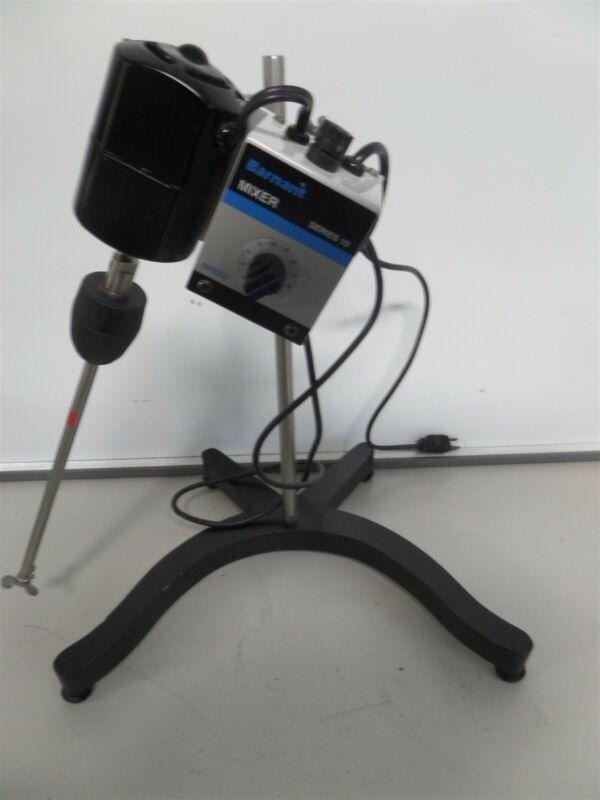 Barnant Mixer Series 10 Model 700-5400