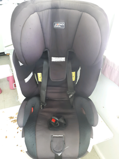 Mothers choice carseat