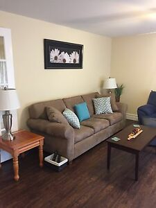 Fully furnished house rental - mins from Digby