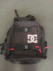 Dc shoes backpack Midvale Mundaring Area Preview