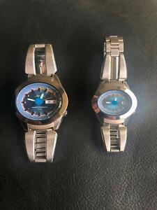 Seiko Alba AKA Made in Japan Quartz watches for Japanese Market