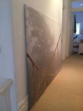 IKEA large wall canvas Paddington Eastern Suburbs Preview