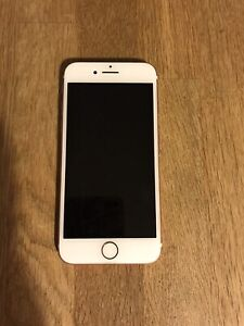 32GB IPHONE 7 ROSE GOLD - EXCELLENT CONDITION