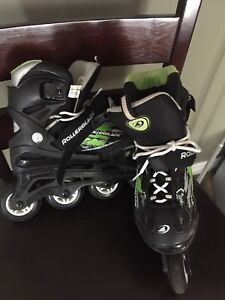 Kids adjustable Roller Blades size 1-4