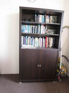 Timber bookcase / bookshelf from Freedom Coogee Eastern Suburbs Preview