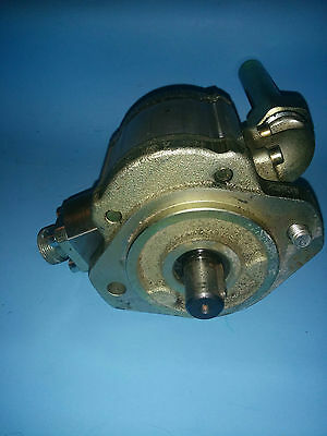Haldex Hydraulic Pump Owner 39 S Guide To Business And