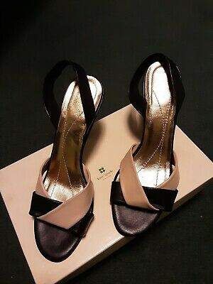 Kate spade shoes uk 6. Black and Sand Nappa leather. Rarely used. Good condition