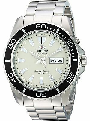 ORIENT FEM75005R9 Men's Watch Diver MAKO ,Automatic ,Screw Crown,